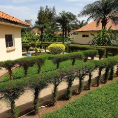 Djeliba Hotel in Kololi, Gambia from 201$, photos, reviews - zenhotels.com photo 11