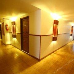Отель Ao Nang Beach Resort интерьер отеля