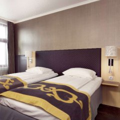 Clarion Collection Hotel Hammer комната для гостей фото 2