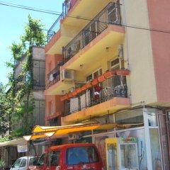 Отель Fener Guest House Поморие городской автобус