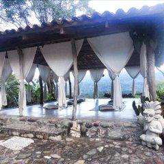 Hotel Hacienda San Lucas Копан-Руинас помещение для мероприятий
