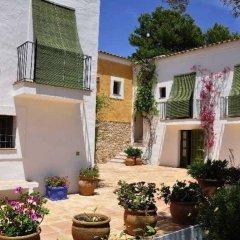 Отель Cas Gasi Испания, Санта-Инес - отзывы, цены и фото номеров - забронировать отель Cas Gasi онлайн фото 15