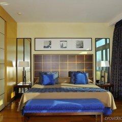 Отель Eurostars Grand Marina Барселона комната для гостей фото 3