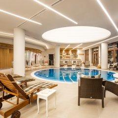 Hotel Orlovetz бассейн фото 2