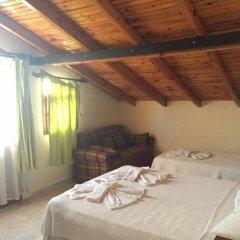 Besik Hotel комната для гостей фото 3