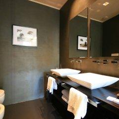 Отель Campo Marzio Luxury Suites ванная