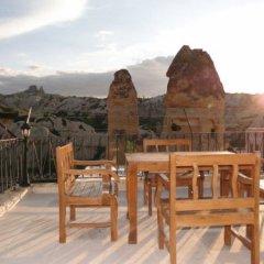 Goreme Suites Турция, Гёреме - отзывы, цены и фото номеров - забронировать отель Goreme Suites онлайн балкон фото 2