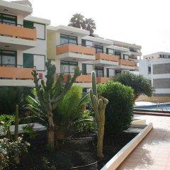 Отель Atis Tirma Испания, Плайя дель Инглес - отзывы, цены и фото номеров - забронировать отель Atis Tirma онлайн бассейн