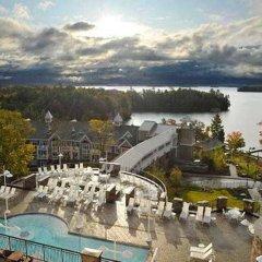 Отель JW Marriott The Rosseau Muskoka Resort фото 5