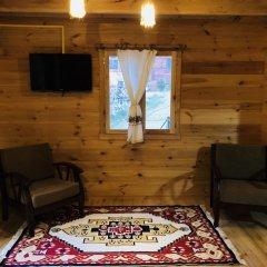 Tanura Bungalows Турция, Чамлыхемшин - отзывы, цены и фото номеров - забронировать отель Tanura Bungalows онлайн удобства в номере