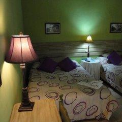 Отель La Posada de Juan B&B Грасьяс комната для гостей фото 3