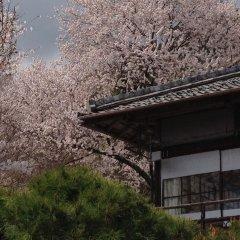 Отель Cultural Property Of Japan Senzairo Йоро фото 6