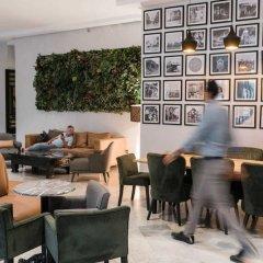Отель Hôtel Casablanca Марокко, Касабланка - отзывы, цены и фото номеров - забронировать отель Hôtel Casablanca онлайн питание фото 2