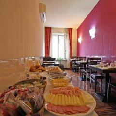 Отель Merulana Inn питание фото 2