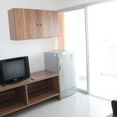 Utd Apartments Sukhumvit Hotel & Residence Бангкок фото 8