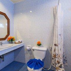 Batic House By Sharaya Hotel ванная фото 2