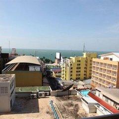 Отель Sunshine Hotel And Residences Таиланд, Паттайя - 7 отзывов об отеле, цены и фото номеров - забронировать отель Sunshine Hotel And Residences онлайн городской автобус