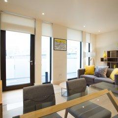 Отель Stayo Waterloo Великобритания, Лондон - отзывы, цены и фото номеров - забронировать отель Stayo Waterloo онлайн комната для гостей фото 5