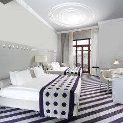 Taxim Hill Hotel комната для гостей