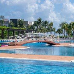 Отель Mareazul Family Beach Condohotel Плая-дель-Кармен детские мероприятия