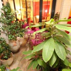 Отель Virgina Франция, Париж - 3 отзыва об отеле, цены и фото номеров - забронировать отель Virgina онлайн