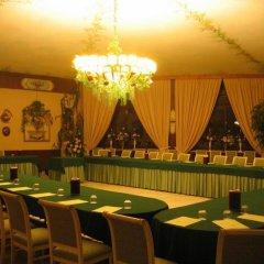 Отель Miralago Альбано Лацьале помещение для мероприятий фото 2