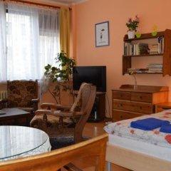 Апартаменты Apartments Letna Прага детские мероприятия