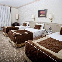 Sergah Hotel Турция, Анкара - отзывы, цены и фото номеров - забронировать отель Sergah Hotel онлайн комната для гостей фото 4