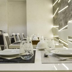Hotel Boutique Milano питание