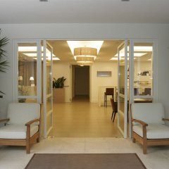 Le Rose Suite Hotel интерьер отеля фото 2