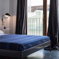 Отель Bubusuites Испания, Валенсия - отзывы, цены и фото номеров - забронировать отель Bubusuites онлайн комната для гостей фото 5