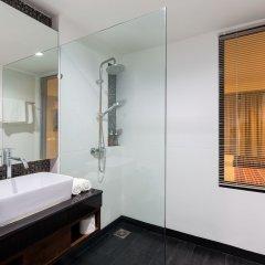 Отель Moxi Boutique Патонг ванная фото 2