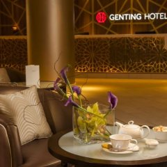 Genting Hotel в номере