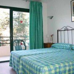 Hotel Los Rosales комната для гостей