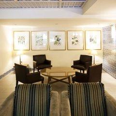Отель Alcazar Испания, Севилья - отзывы, цены и фото номеров - забронировать отель Alcazar онлайн сауна
