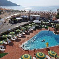 Morcavallo Hotel & Wellness бассейн фото 3
