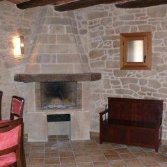 Hotel El Castell Вальдерробрес интерьер отеля фото 3