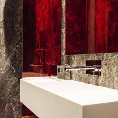 Hotel La Residenza ванная