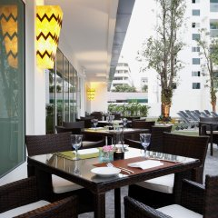 Centara Pattaya Hotel питание фото 2
