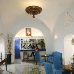 Отель Gatto Bianco Hotel & SPA Италия, Капри - отзывы, цены и фото номеров - забронировать отель Gatto Bianco Hotel & SPA онлайн интерьер отеля