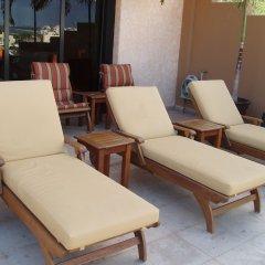 Отель Casa Miguel Мексика, Педрегал - отзывы, цены и фото номеров - забронировать отель Casa Miguel онлайн бассейн