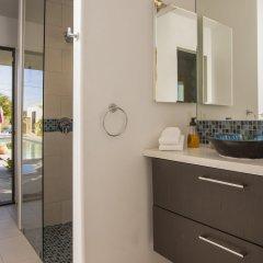 Отель Casa Azul США, Палм-Спрингс - отзывы, цены и фото номеров - забронировать отель Casa Azul онлайн ванная