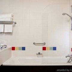 Отель Park Inn by Radisson Manchester City Centre ванная