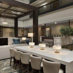 Отель Embassy Suites Columbus Колумбус помещение для мероприятий