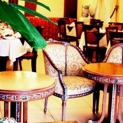 Отель Three Arms питание фото 2