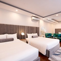 Adora Hotel комната для гостей фото 3