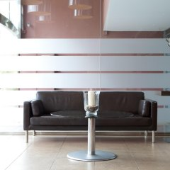 Отель Teatre Auditori комната для гостей