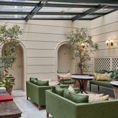 Philippos Hotel Афины интерьер отеля фото 3