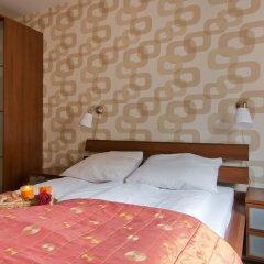 Отель Apartament Nadmorski Sopot 1 Сопот комната для гостей фото 5
