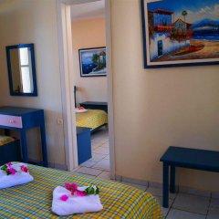 Отель Sofia's Hotel Греция, Каламаки - отзывы, цены и фото номеров - забронировать отель Sofia's Hotel онлайн детские мероприятия фото 2